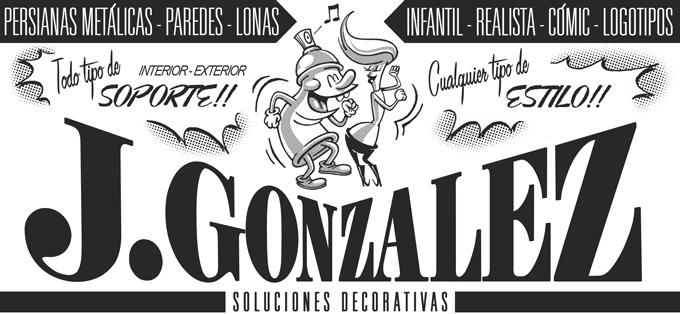 GONZÁLEZ.pintura decorativa Valencia