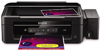 Epson L355 Drivers controller Download