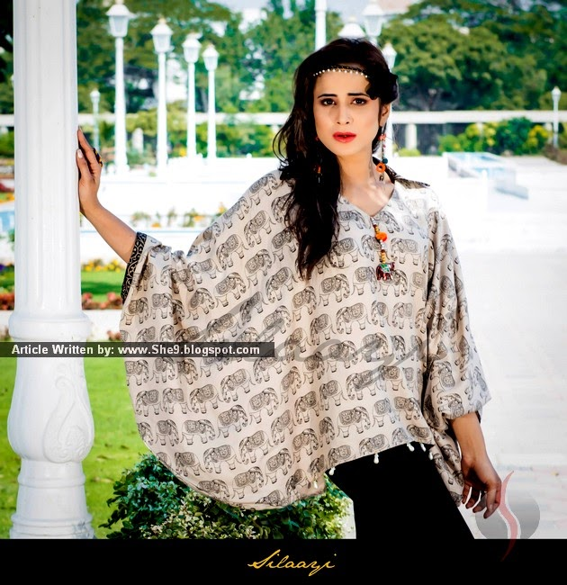 Silaayi Spring Collection 2015