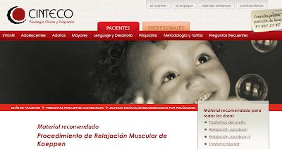 http://www.cinteco.com/pacientes/material_recomendado/relajacion_ninos/