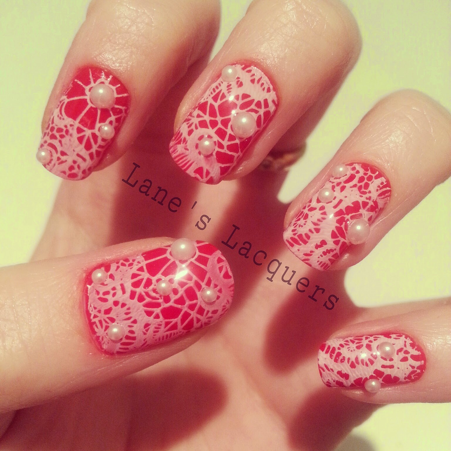 ciate-girl-with-a-pearl-red-lace-pearl-nail-art