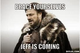 jeff_thrones a baker's dozen 13 jeff memes upstream of consciousness