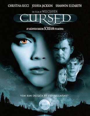 Poster Of Cursed 2005 In Hindi Bluray 720P Free Download