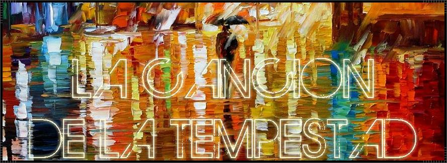 La Canción de la Tempestad