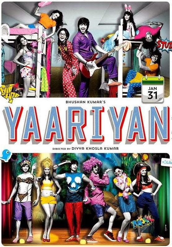Yaariyan Movie 2013 Cast Yaariyan Movie Info, T...