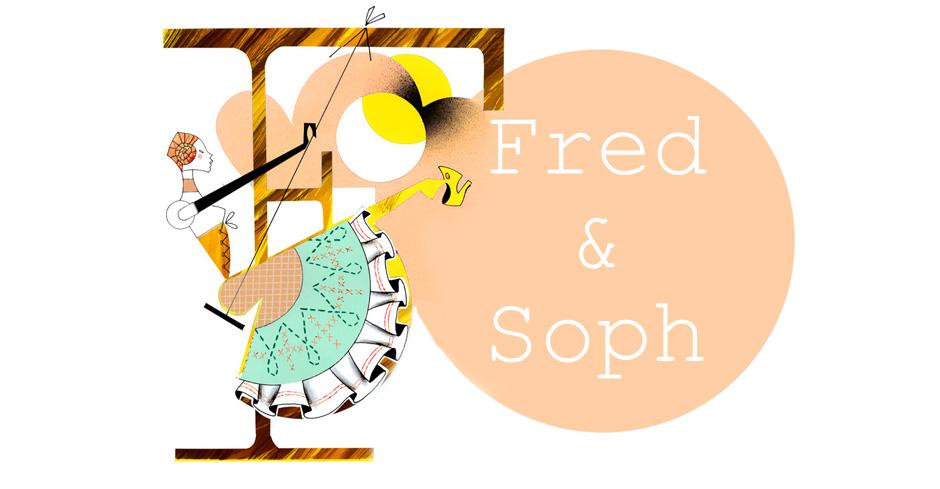 Fred - Soph