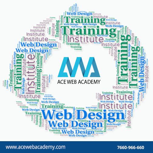 best web design training institutes