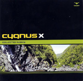 Cygnus X - Collected Works