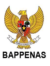 Lowongan Kerja 2013 Terbaru Badan Perencanaan Pembangunan Nasional (BAPPENAS) Sebagai Staff Administrasi - Desember 2012