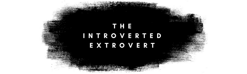 the introverted extrovert