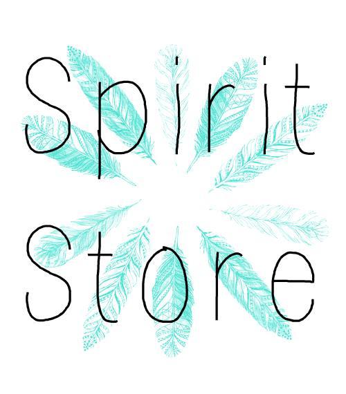 Loja Parceira - Spirit Store