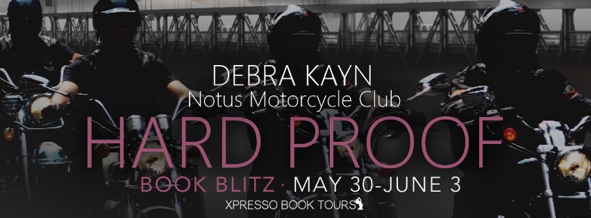 Hard Proof Book Blitz
