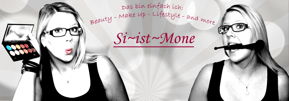 Si~ist~Mone - Beauty and Make Up
