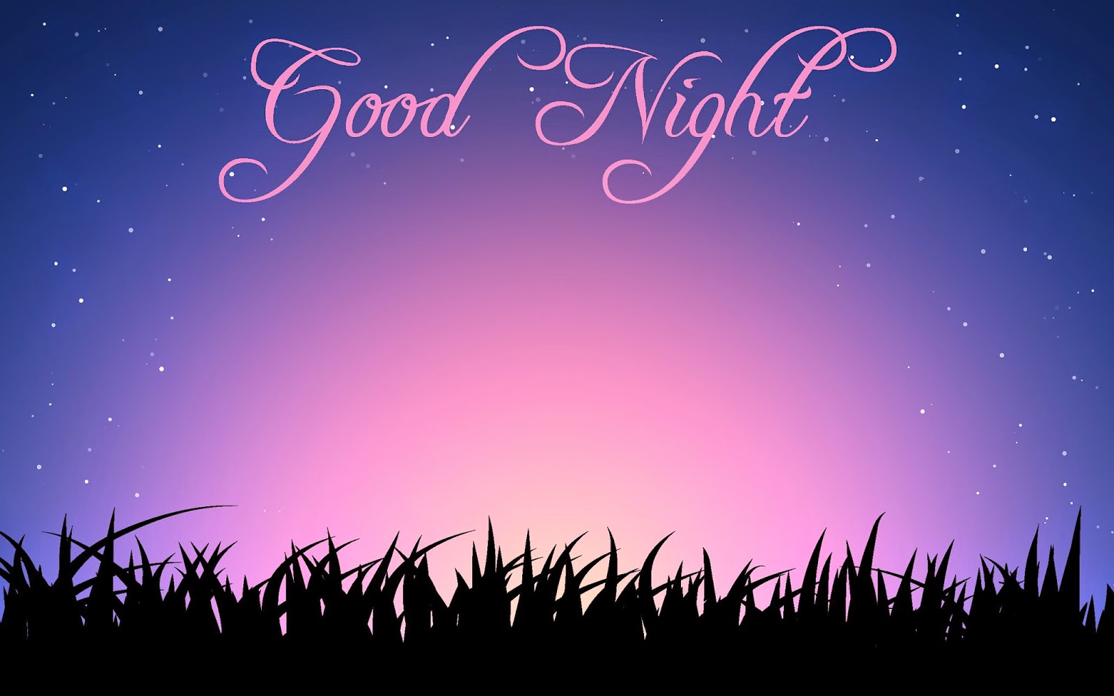 Wallpaper download english - Lovely Good Night Wallpaper