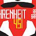 Resenha | Fahrenheit 451, Ray Bradbury