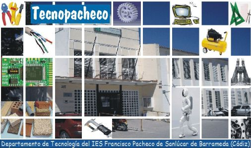 tecnopacheco blog