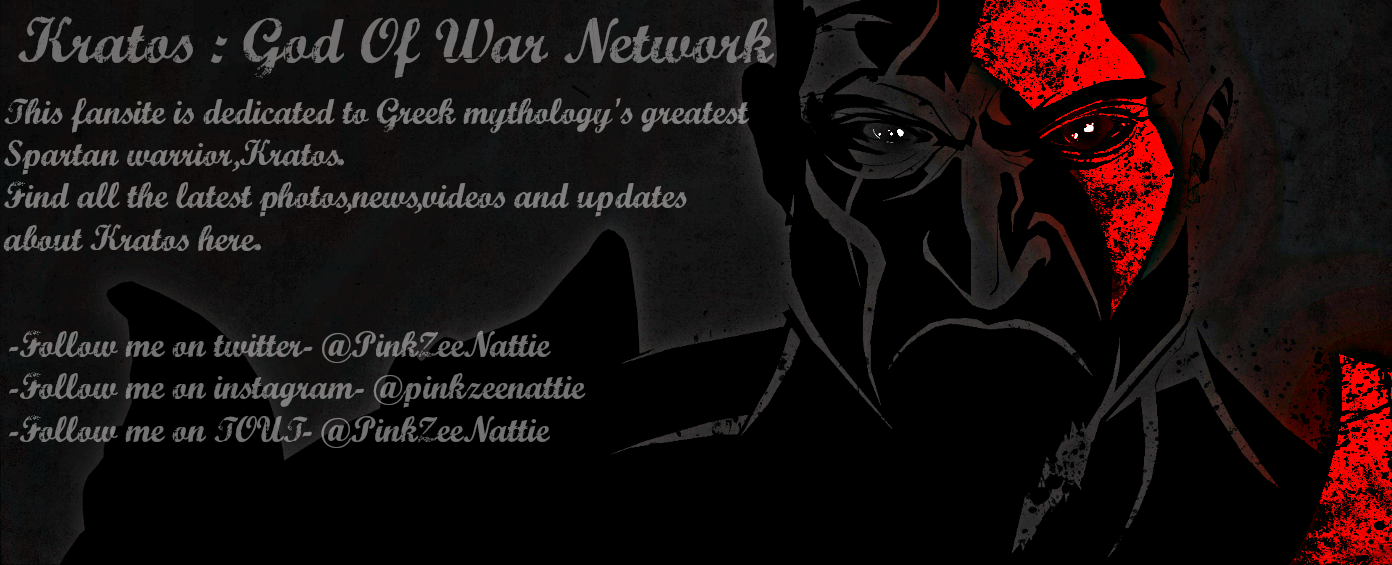 Kratos : God of War Network