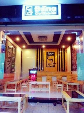 Cần sang gấp quán cafe - Tân Phú