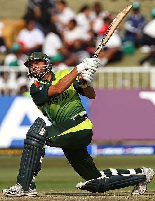 Shahid Afridi best bating