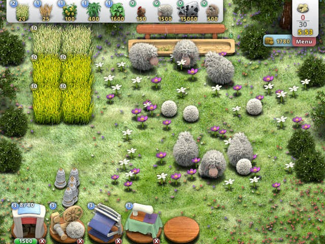 Download Game Farm Fable Full Version