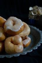 La burrica recomienda: rosquillas de anís
