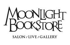 MOONLIGHT BOOKSTORE ブログ支店