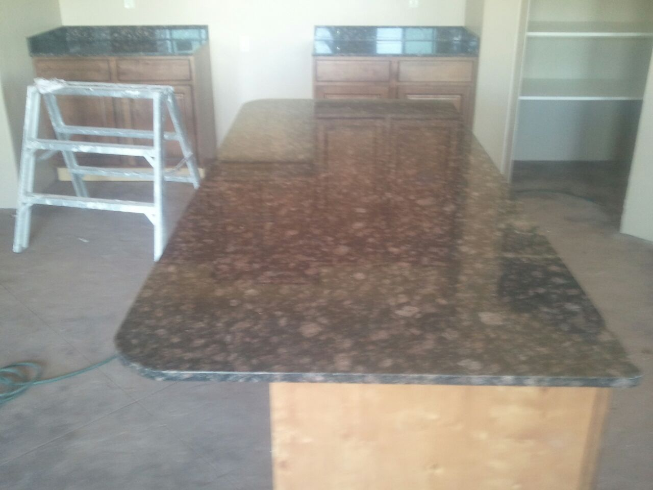 2cm Granite Countertops