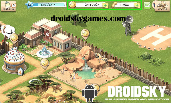 Free Download APK Android Applications and Games