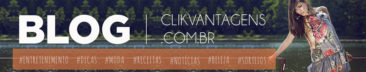 Clik Vantagens - Blog