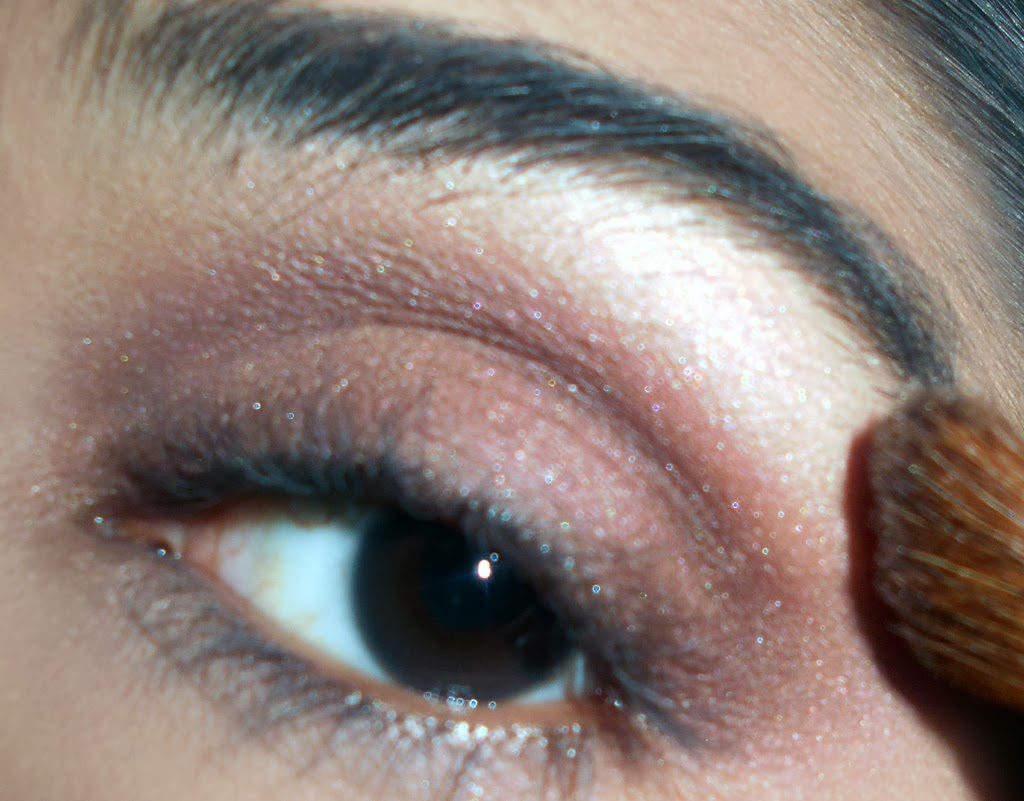 Natural eyes makeup tutorial gallery any tutorial examples everyday simple natural eye makeup tutorial glam express baditri gallery baditri Image collections