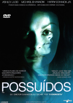 Possuídos DVDRip XviD & RMVB Dublado