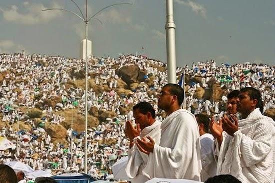 Yawmul Arafah