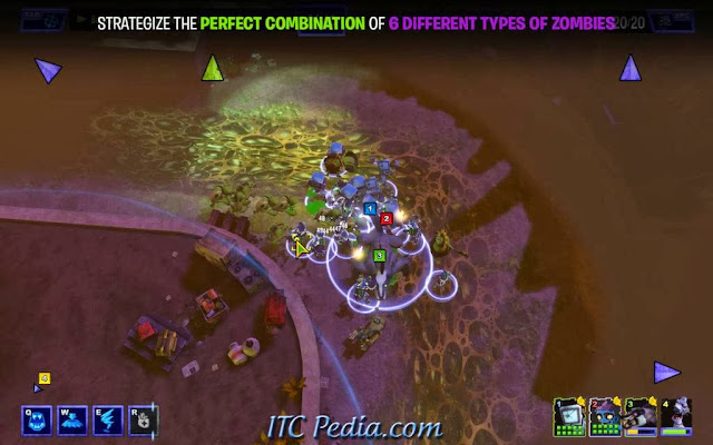 [ITC Pedia.com] [PL] ZOMBIE TYCOON 2: BRAINHOV'S REVENGE FULL PC DOWNLOAD