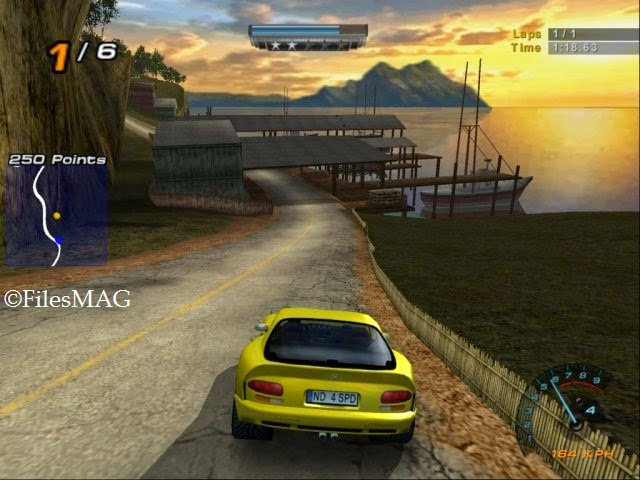Download Need For Speed 3 Hot Pursuit