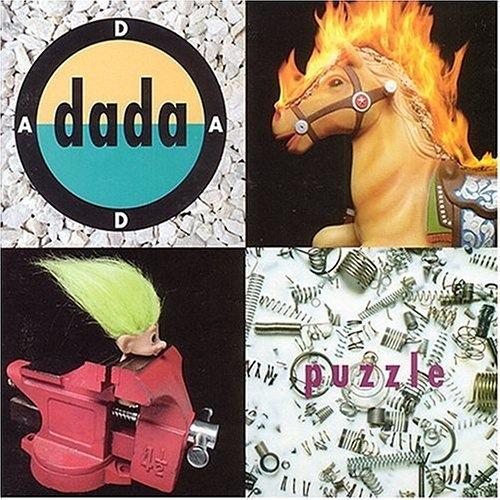 Dada - Puzzle