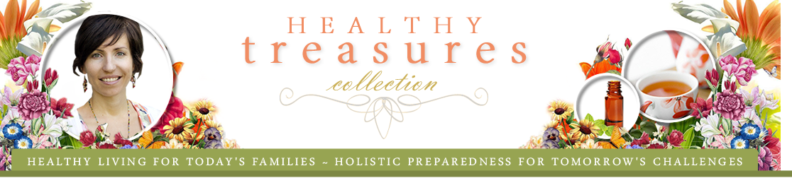 Healthy Treasures