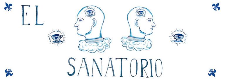 El Sanatorio Espacio de Creación.