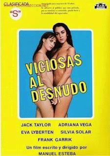 Ver online:Viciosas al desnudo (1980)
