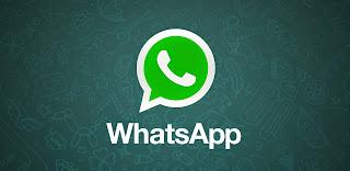 Aplikasi Whatsapp Terbaru