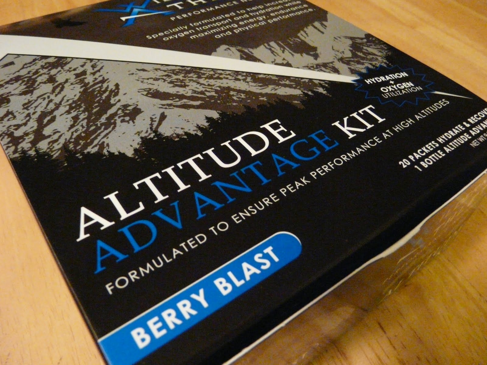 wilderness athlete altitude advantage review team kendrick outdoors in preparation for my colorado archery deer hunt i stopped by the outdoorsmans in phoenix to pick up some wilderness athlete drink mixes both hydrate and
