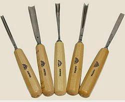 scalpelli e sgorbie STUBAI