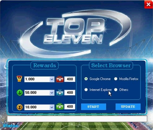 top eleven hacks Top Eleven Hack