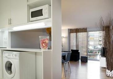foto appartamenti interni