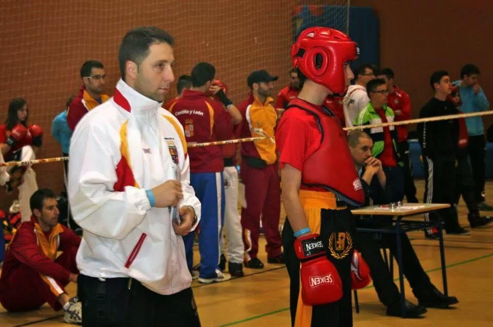 Campeonato de Esp Ligh 2014