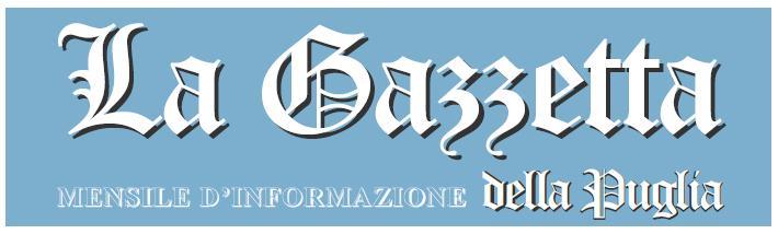 La Gazzetta della Puglia