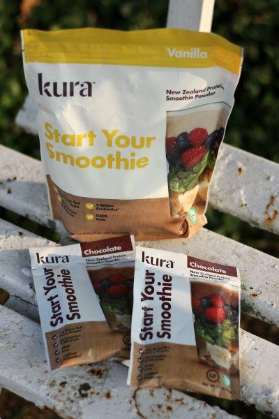 Kura Protein Smoothie Powder