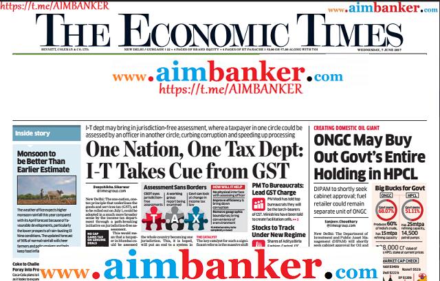 Write my economic times bangalore epaper