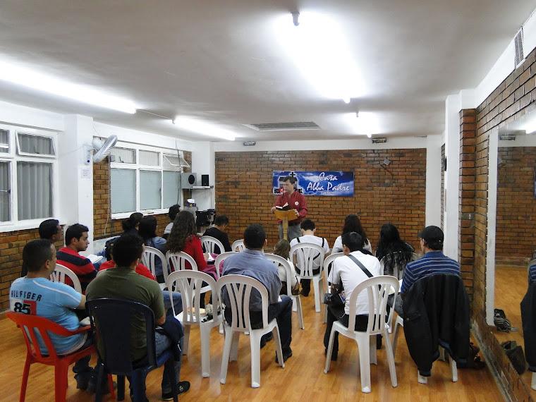 SERVICIO 2012
