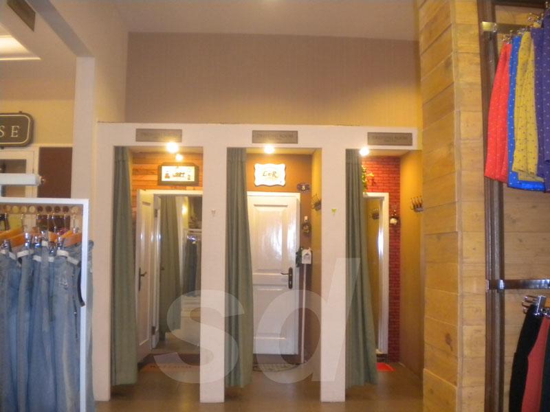 Interior design ideas decor and ornament new idea for for Dressing room ideas