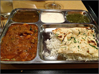 Bombay Bar and Grill restaurant review: Food didn&#8217;t impress me enough to make a return trip